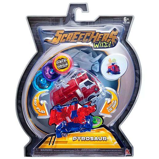 Screechers-com-3-Discos-Pyrosaur---DTC