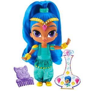 Shimmer-e-Shine-Genias-Magicas-Fashion-Shine---Mattel