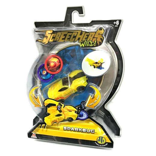 Screechers-com-2-Discos-Sparkbug---DTC