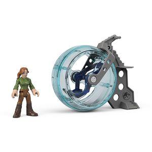 Imaginext-Jurassic-World-Claire-Gyrosphere---Mattel