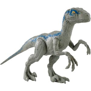 Jurassic-World-Velociraptor---Mattel