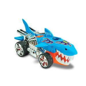 Hot-Wheels-Extreme-Action-Shark-Ruiser---DTC