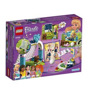 Lego-Friends-41330-O-Treino-De-Futebol-Da-Stephanie---Lego