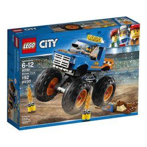 Lego-City-60180-Monster-Truck---Lego