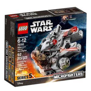Lego-Star-Wars-75193-Microfighters-Millennium-Falcon---Lego