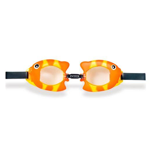 Oculos-de-Natacao-Play-Bichinhos-Animados-Peixinho---Intex