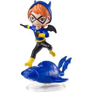 Boneca-DC-Super-Hero-Girls-Vinil-Poison-Batgirl---Mattel