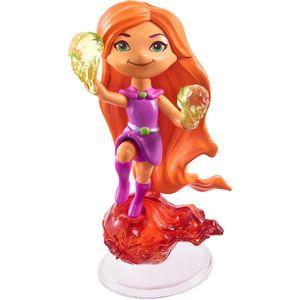 Boneca-DC-Super-Hero-Girls-Vinil-Starfire---Mattel