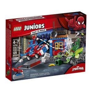 Lego-Juniors-10754-Confronto-De-Rua-Homem-Aranha-Vs-Scorpion---Lego