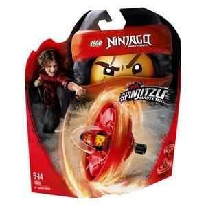 Lego-Ninjago-70633-Kai-Mestre-de-Spinjitzu---Lego
