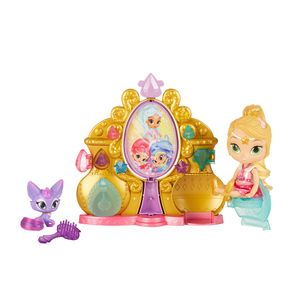 Shimmer-e-Shine-Genias-Magicas-Conjunto-Magic-Mirror-Room---Mattel