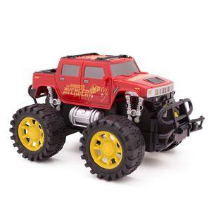 Carro-Bate-e-Volta-Homem-de-Ferro---Toyng