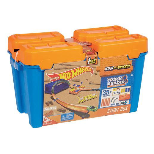 Hot-Wheels-Track-Builder-Kit-Completo-Laranja---Mattel