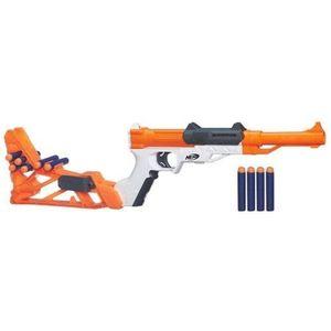 Lancador-Nerf-N-Strike-Sharpfire---Hasbro