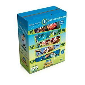 Disney-Pixar-Maleta-Supercombo-300-Pecas---Toyster