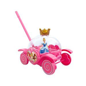 Carruagem-de-Passeio-Com-Vareta-Princesas---Toyng