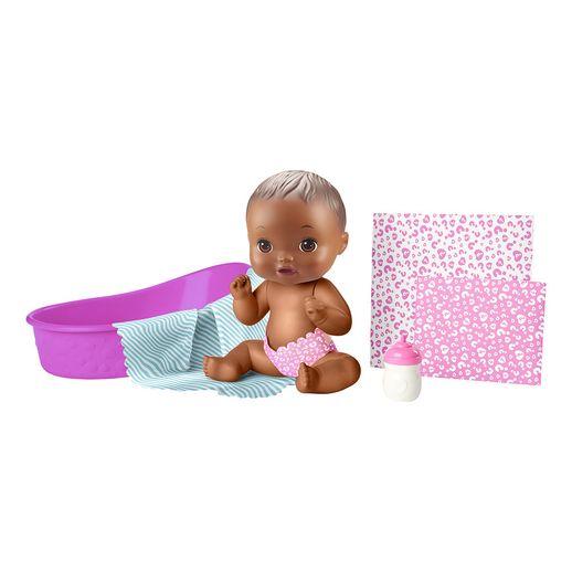 Little-Mommy-Bebe-Surpresas-Magicas-Negra---Mattel