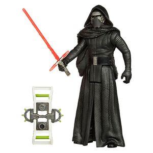 Star-Wars-Figura-Kylo-Ren-10cm---Hasbro