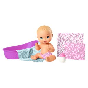 Little-Mommy-Bebe-Surpresas-Magicas-Loira---Mattel