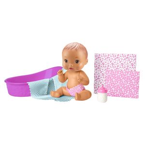 Little-Mommy-Bebe-Surpresas-Magicas-Morena---Mattel