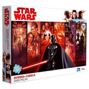 Quebra-Cabeca-Star-Wars-Classico-2000-Pecas---Toyster