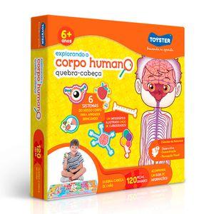 Quebra-Cabeca-Explorando-o-Corpo-Humano-120-Pecas---Toyster