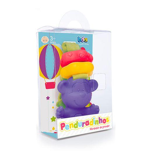 Mordedor-de-Prender-Penduradinhos-Macaco---Toyster