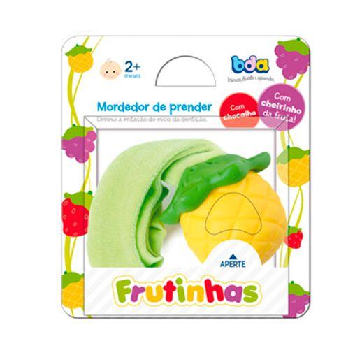 Mordedor-de-Prender-Frutinhas-Abacaxi---Toyster