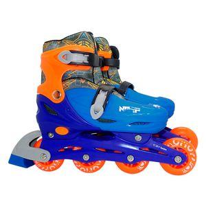 Patins-Ajustavel-Nerf-G-39-42---Astro-Toys