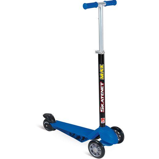 Skatenet-Max-Azul---Bandeirante