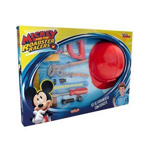 Kit-de-Ferramentas-Mickey-com-Capacete-Disney---Toyng