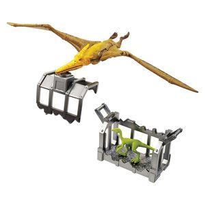 Jurassic-World-Destrotosauros-Pteranodonte---Mattel