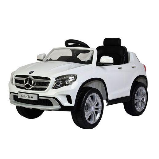 Mercedes-GLA-Eletrica-12V-com-Controle-Remoto---Bandeirante