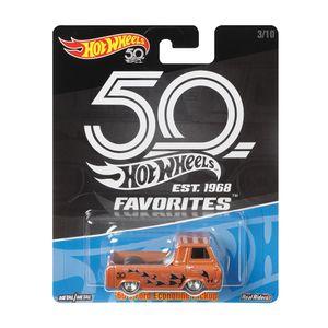 Hot-Wheels-Favoritos-do-Colecionador-Ford-Econoline---Mattel