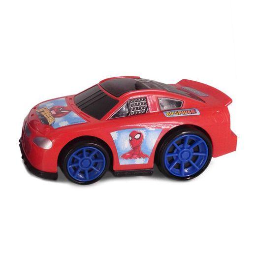 Carro-Bate-e-Volta-Homem-Aranha---Toyng