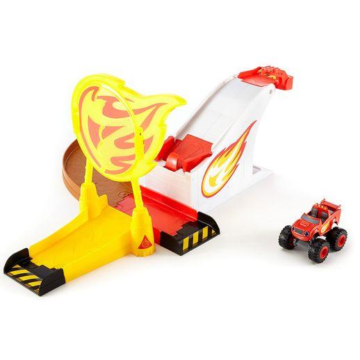Hot-Wheels-Pista-Blaze---Mattel
