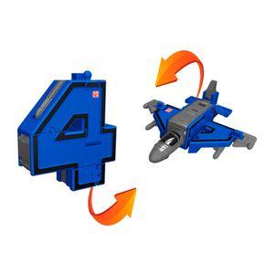 Pocket-Morphers-N4-Skyfighter---Fun-Divirta-se