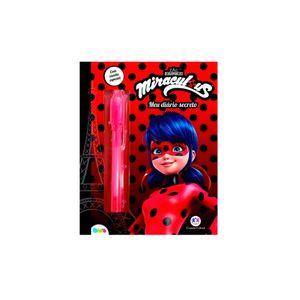 Ladybug---Meu-diario-de-segredos---Ciranda-Cultural