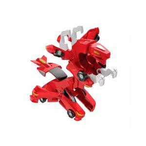 Superkar-Carrinho-Transformavel-Dragao-Vermelho-de-Fogo---Brinquedos-Chocolate
