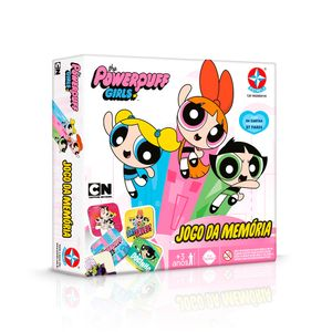 Jogo-da-Memoria-Meninas-Super-Poderosas---Estrela
