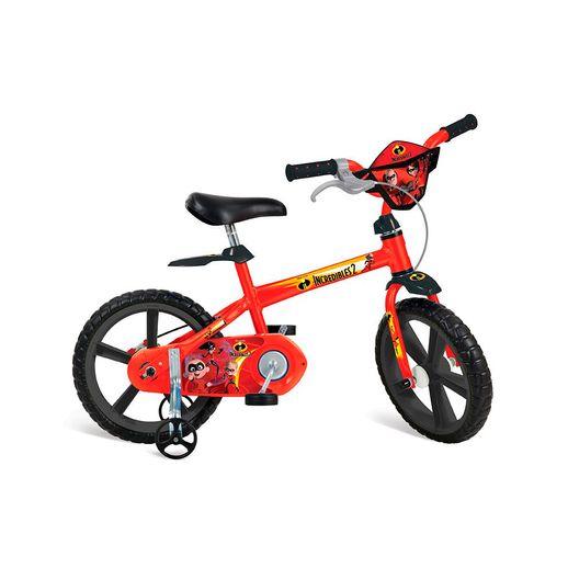 Bicicleta-Os-Incriveis-2-Aro-14---Bandeirante