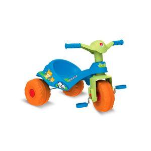 Triciclo-Mototico-Andador-e-Pedal-Azul---Bandeirante