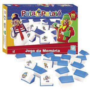 Patati-Patata-Casa-Jogo-da-Memoria---NIG