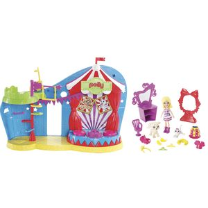 Polly-Pocket-Circo-da-Polly---Mattel