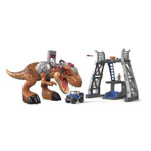 Imaginext-Jurassic-World-Rex---Mattel-