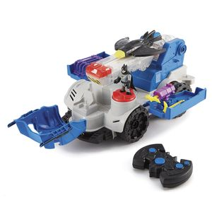 Imaginext-Batman-Comando-Movel---Mattel