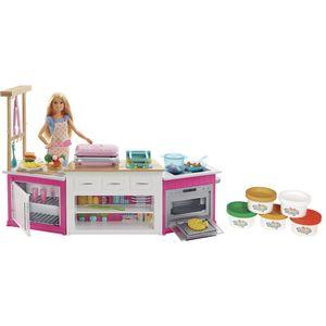 Barbie-Cozinha-de-Luxo---Mattel