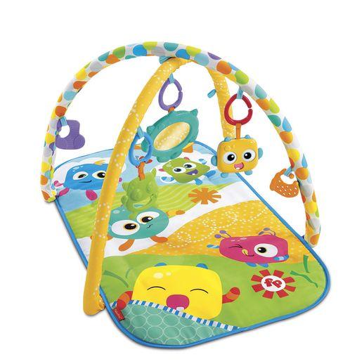 Fisher-Price-Ginasio-de-Monstrinhos---Mattel