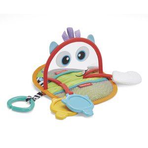 Fisher-Price-Espelho-Monstrinhos---Mattel