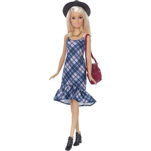 Barbie-Fashionista-Roupinha-Hipster---Mattel